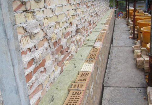 Fantastisk! Fantastisk mad Udvendig isolering af murede huse – uden at ødelægge QA59