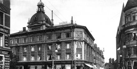Rømerhus 1912